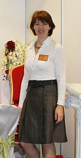 Asta Šeščilienė (įmonės vadovė)