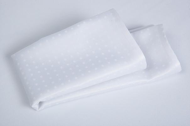 Baltos servetėlės Q1