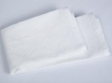 Baltos servetėlės Q2