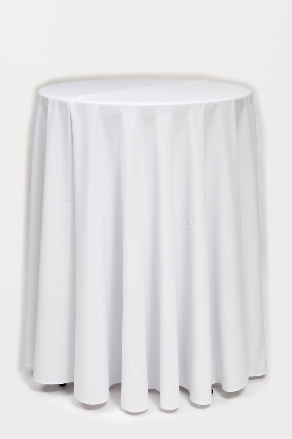 Staltiesė bistro stalui